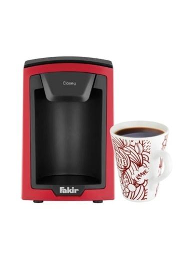 Fakir Fakir Closey Seramik Otomatik Kapanma 600 Watt 300 Ml Kapasiteli Filtre Kahve Makinesi Renkli